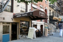 Food / Check out the teams recommendations for good eats and treats around the NYC and metro area!