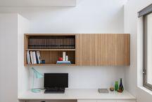 interiors》 study room