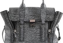 Bags every girls obsession / I have recently caved and have a new obsession for bags
