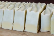 Sustainable soap making / Creating your own sustainable and organic soap