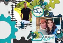 Meagan's Creations Layouts and News