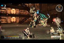 フリーダムウォーズ【vita】高画質ゲーム実況プレイ動画