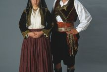 Greek Clothing / by Chao Xiong