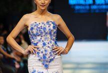 Natalia Soetjipto Fashion Show