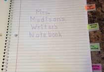 Writer's Workshop / by Emily Marie