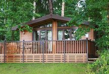 Holiday Cabins in Norfolk