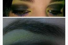 Makeup Looks & Ideas
