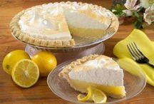 limon (postres, tartas...