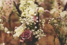 Wild Boar wedding ideas - Made in Flowers real wedding / Images of Made in Flowers work at Wild Boar - real weddings