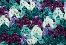 Crocheting / by Kristina Brakebush
