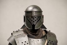 Modern Armour Designs