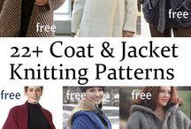 gratis patroon jas