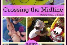 School-Crossing the Midline