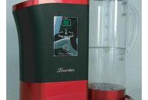 Lourdes hydrogen water
