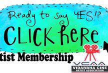 membership association / http://vidarbhacine.com/services.html Our training services are made for candidates who want to make their career as a artist in Bollywood, Hollywood, vollywood industry. We make them perfect in their skills. We are having a very vast experienced of teaching multiple classes like acting, dancing, choreography, direction, production, stunts, photography, camera person, lyricist, singer, music, director, editor, light man and many more.