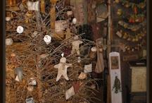 Primitive Christmas Home Show