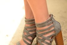 Heels to die for