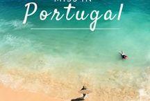 Reise Portugal