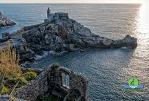 Portovenere / Photos of Portovenere - Liguria - All photos can be downloaded and printed in my website