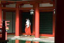 Jingu shrine