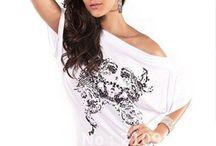 Одежда и аксессуары для женщин / Одежда И Аксессуары Для Женщин, Блузки и рубашки Топы и футболки - купить товары на АлиЭкспресс