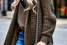 Winter Outfits for Women / fashionable outfits this winter for women