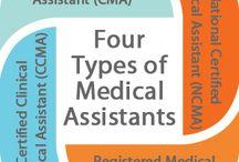 Medical Assistant Info