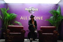 BALI, Hard Rock Hotel 2011 / Special guest performance