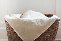 Blankets and Linens / Cozy and creative DIY ideas for blankets and linens.