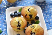 Food MUFFINS & CUPCAKES
