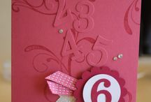 girl birthday cards