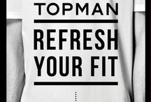 Our campaigns / Check out our new Tshirt fits, plus be in with a chance to WIN Topman Tshirts for a year. #RefreshYourFit.    View the fits now - http://tpmn.co/OEcQCo / by Topman