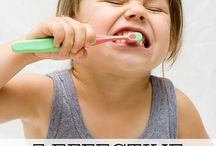 Dental Tips & Education / There are many things we want to teach and educate you on about dentistry, health and how to keep your family's oral hygiene top-notch. Small World Pediatric Dentistry | Edmond, OK | http://www.smallworlddentistry.com/