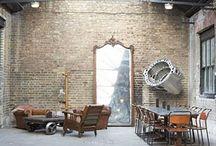 Retro Interior