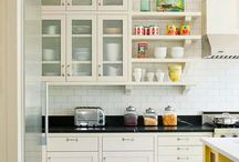 Kitchen / by Amy Syx
