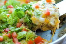 yummy mexican