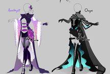 diseños de ropa extraña