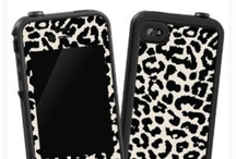 iPhone case / by Baylee Long