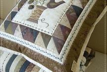 Polštáře - Pillows