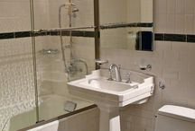Bathroom Remodel / by Sherry Ayala