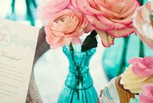 Wedding Color Themes / Color theme ideas for your wedding