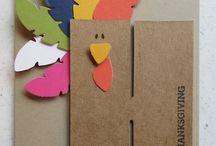 Stampin' Up! Paper Pumpkin / Ideas for Paper Pumpkins