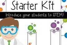 Teaching Tools - STEM