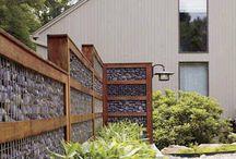 Fence & Walls
