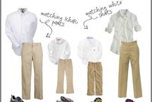 { Photo Shoots-What to wear}