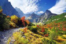 My country Slovakia