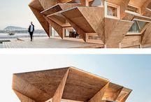 Wow houses