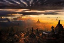 indonesia / by henny sutiadi