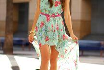 My Style / by Hannah Gregg