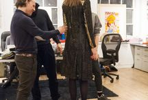 Fitting FW15 / Custo Barcelona FW15 - Fitting